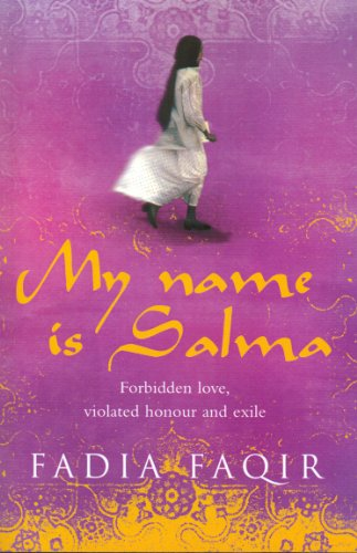 My Name Is Salma (Shelley Frankenstein Norton)