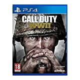 #8: Call of Duty: WWII (PS4)