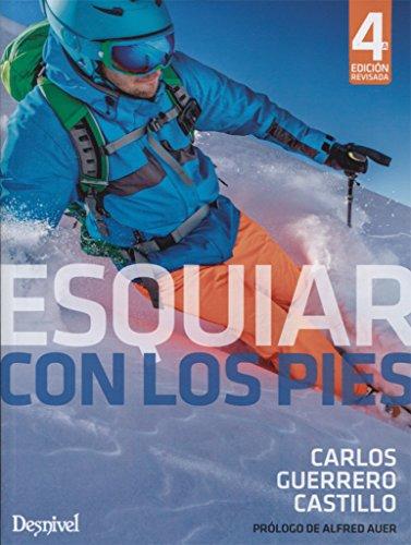 Esquiar con los pies por Carlos Guerrero Castillo