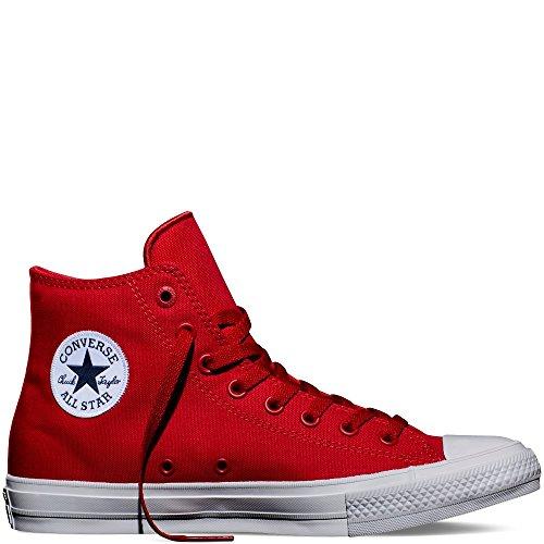Converse Ct Ii Hi, Sneakers Homme Salsa
