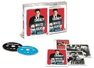 White Heat UK Premium Collection Blu-Ray + DVD + Digital HD + Ltd Ed Art Cards Region Free