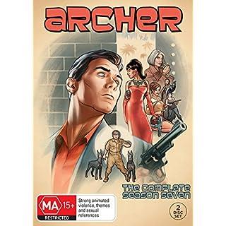 Archer - Season 7