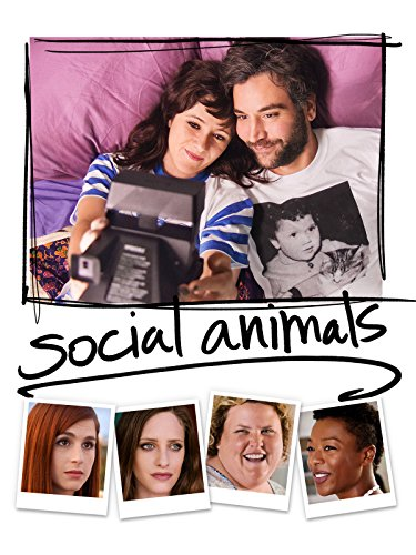 Social Animals [dt./OV]