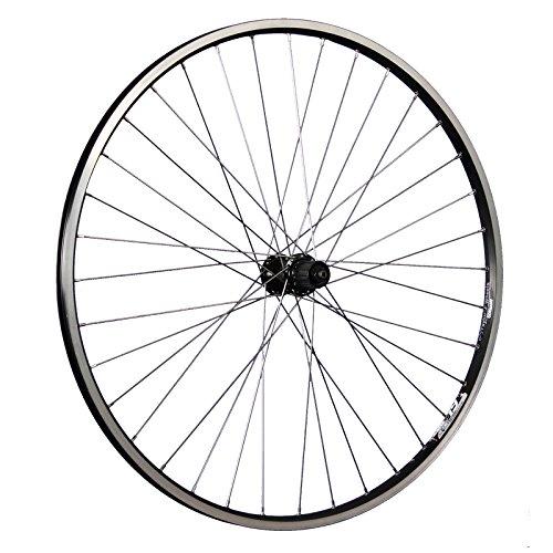 Taylor-Wheels 28 Zoll Hinterrad Ryde Zac19 Shimano Deore FH-T610 schwarz 7-10 -