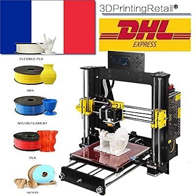 AA+inks 3D Druckern(DIY Prusa I3, W5 Druker)