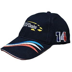 kids LOTUS TROPHY Green CAP LHM26 Formula One 1 Team Lotus Originals F1 NEW