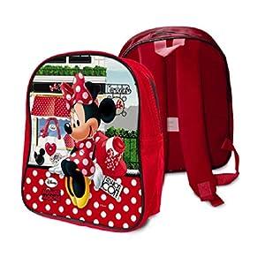 Minnie Mouse – Mochila Infantil niña Talla única