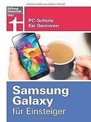 Samsung Galaxy für Einsteiger: PC-Schule für Senioren