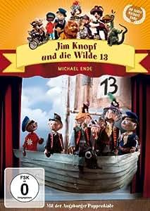 Augsburger Puppenkiste - Jim Knopf und die Wilde 13