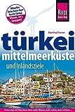 Türkei Mittelmeerküste (Reiseführer)