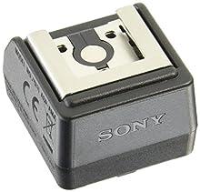 Sony ADP-AMA Adattatore per Fotocamere con Supporto Multi-Interfaccia, Nero