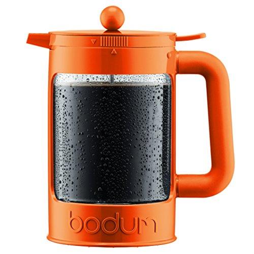 Bodum K11683-948S-Y17 Kaffeebereiter, 12 Tassen, mit Schraubverschluss, 20x12.1x24.1 cm...