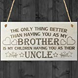 Gifts For Brothers - Best Reviews Guide
