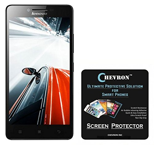 Chevron Matte Screen Guard For Lenovo A6000  available at amazon for Rs.95