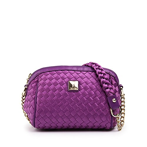 chain bag Ms./borsa a tracolla moda/bag Mini-tessuto-C B