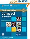 Compact Advanced Student's Book witho...