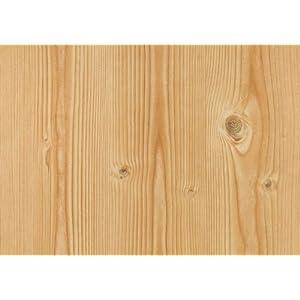 Sticky Back Wood Lt Pine 45cm