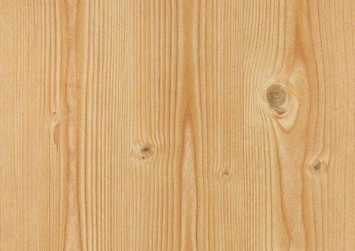 D-C-Fix (vinilo autoadhesivo) madera pino 45 cm x 2 m 346-0171 luz