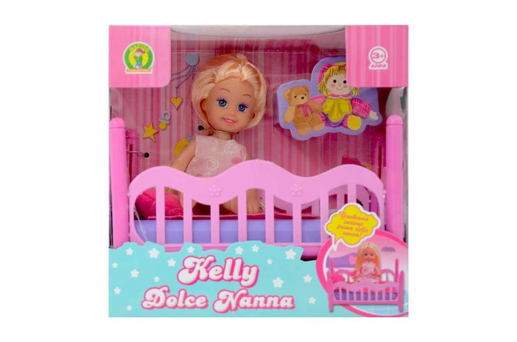 bambola kelly dolce nanna
