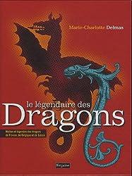 Le légendaire des dragons