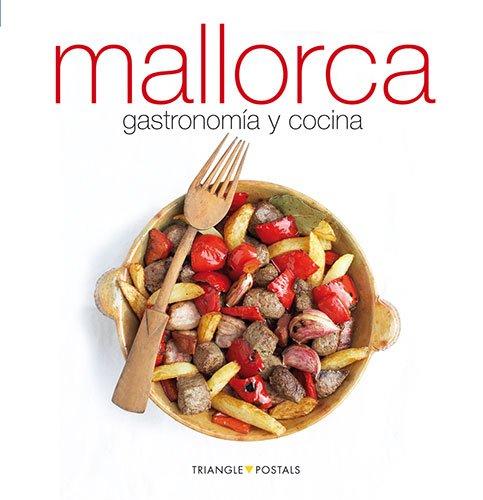 Mallorca: gastronomía y cocina (Sèrie 4)