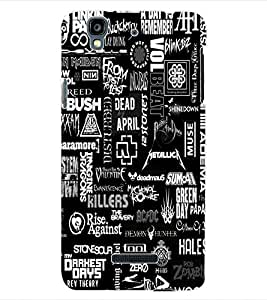 ColourCraft Typography Back Case Cover for YU YUREKA PLUS