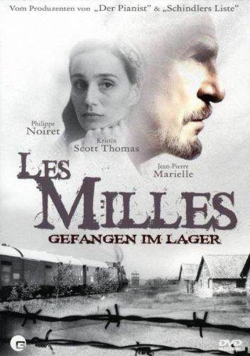 Bild von Les Milles - Gefangen im Lager
