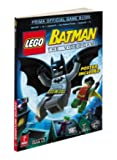 Lego Batman - Prima Official Game Guide
