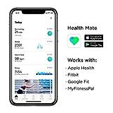 Withings Pulse HR Bracelet connecté d'activité et Suivi du Rythme Cardiaque Mixte...