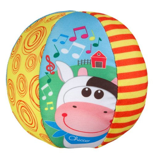 Chicco Ball Big & Small Pelota Musical