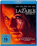 The Lazarus Effect [Blu-ray]