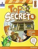 Top secret. Con Fascicolo. Per la Scuola elementare. Con CD-ROM. Con e-book. Con espansione online: 4