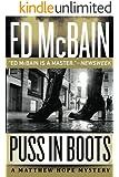 Puss in Boots (Matthew Hope)