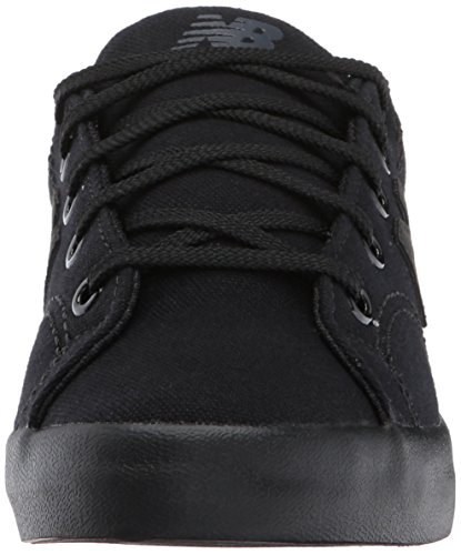 New Balance Kids' Court Shoe Sneaker Black/Blac