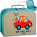 Koffer / Kinderkoffer -