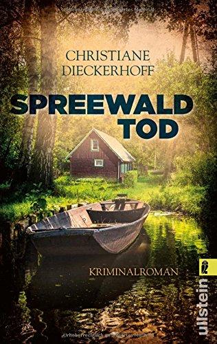 Buchseite und Rezensionen zu 'Spreewaldtod' von Christiane Dieckerhoff