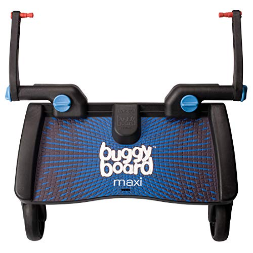 Lascal 2740 - BuggyBoard Maxi blau