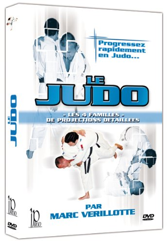 DVD judo