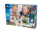 Plus Plus 52238 Konstruktionsspielzeug - Mini Basic 600 - Learn to Build