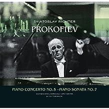 Klavierkonzert 5-7 [Vinyl LP]