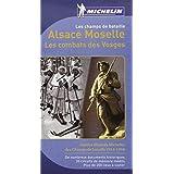 Alsace Moselle Les combats des Vosges - Les champs des batailles