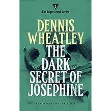 The Dark Secret of Josephine (Roger Brook)