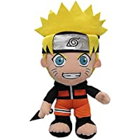 Anime & Manga Naruto Nine-Tails Fox Uzumaki 16.Kyuubi Kurama gefüllt Plüschtier