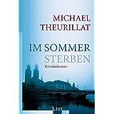 Im Sommer sterben (Ein Kommissar-Eschenbach-Krimi, Band 1)