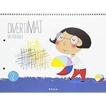 Divertimat Matemàtiques 2 Infantil (Projecte Divertimat)
