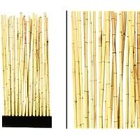 Suchergebnis Auf Amazon De Fur Raumteiler Bambus Garten