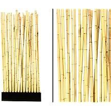 Suchergebnis Auf Amazon De Fur Raumteiler Bambus