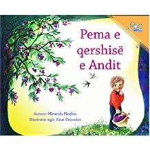 Pema e Qershise se Andit | Andy's Cherry Tree