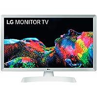 "TELEVISOR LG 24TL510S-W - 23.6""/59.9CM - 1366*768 - 200CD/M2 - 8MS - 2*5W - SMART TV - WIFI - 2*HDMI - 2*USB"