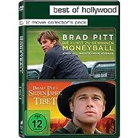 Best of Hollywood - 2 Movie Collector's Pack: Die Kunst zu gewinnen - Moneyball / Sieben .